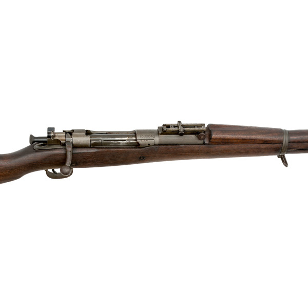 Lot of Three Civil War Rifled Musket Slings,