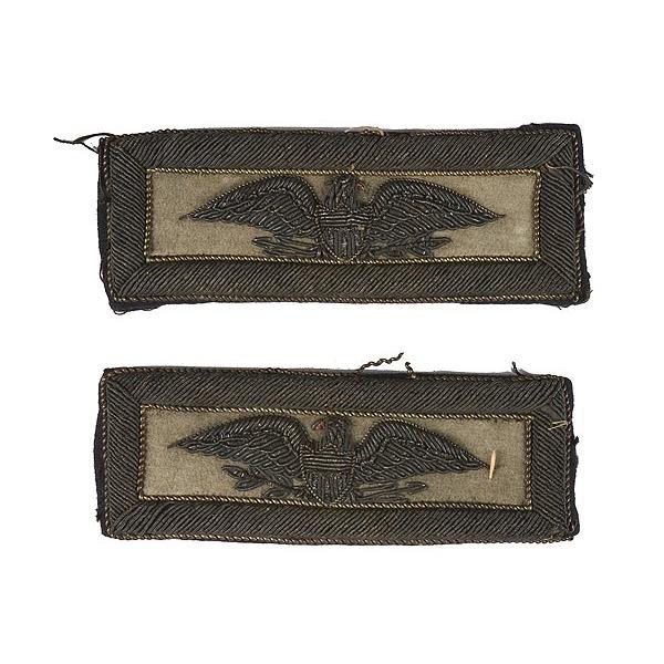 Smith's Patent Infantry Straps,