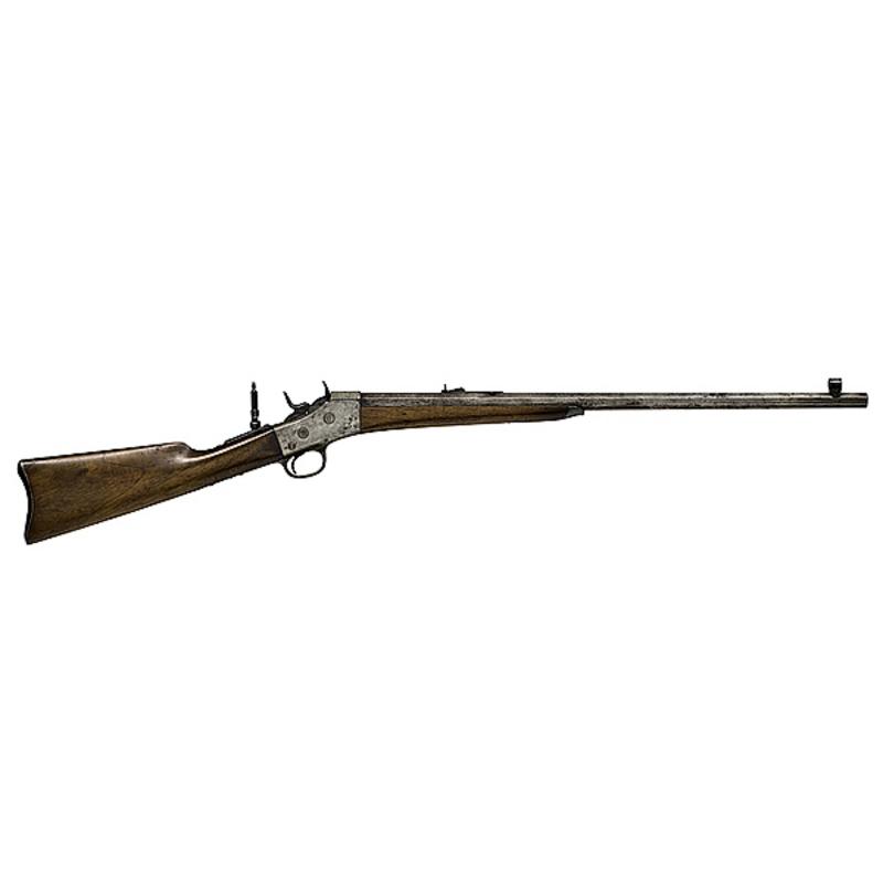 Remington Rolling Block No. 1 Sporting Rifle,