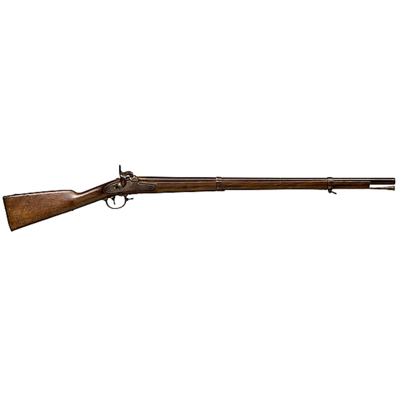 Springfield Model 1842 Rifle,