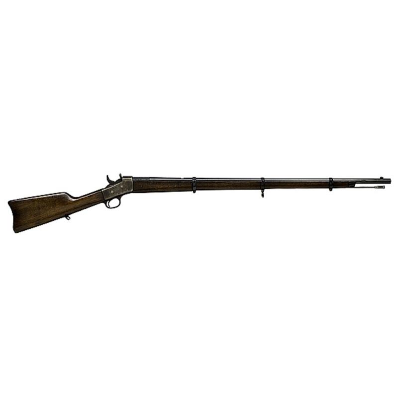 Remington Rolling Block Military Rifle,
