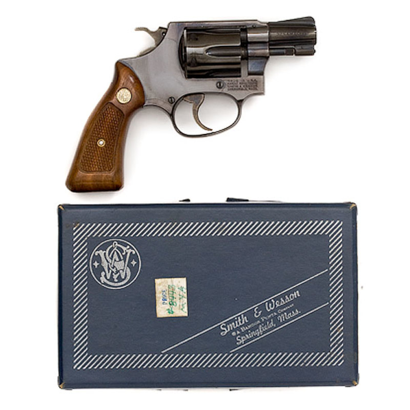 And wesson serial numbers