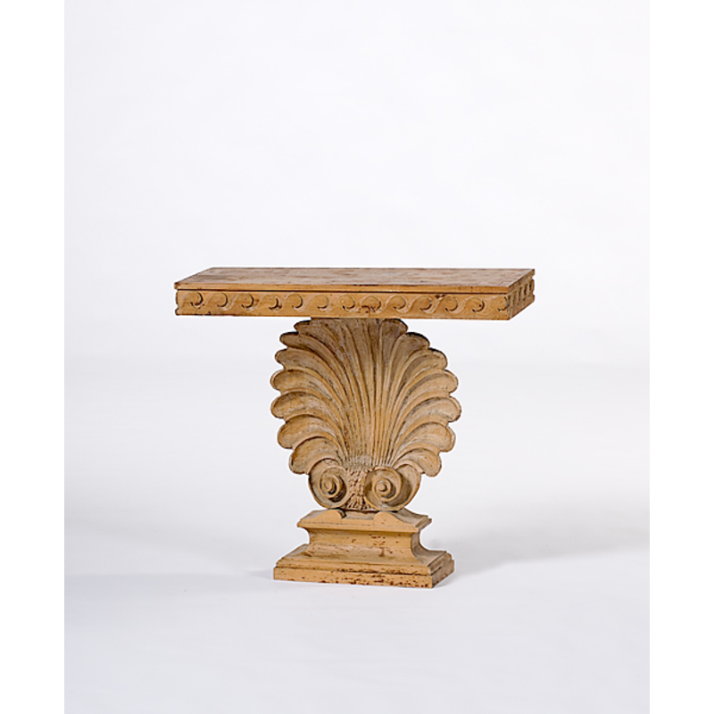 Dunbar Console Table by Edward Wormley