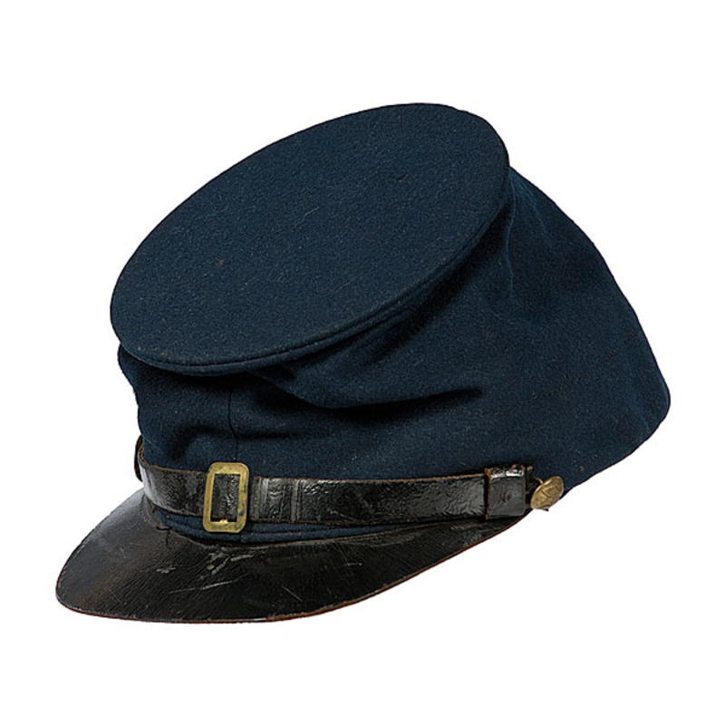 Pattern 1861 Enlisted Forage Cap,