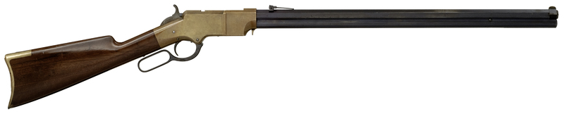 First Model Henry Rifle