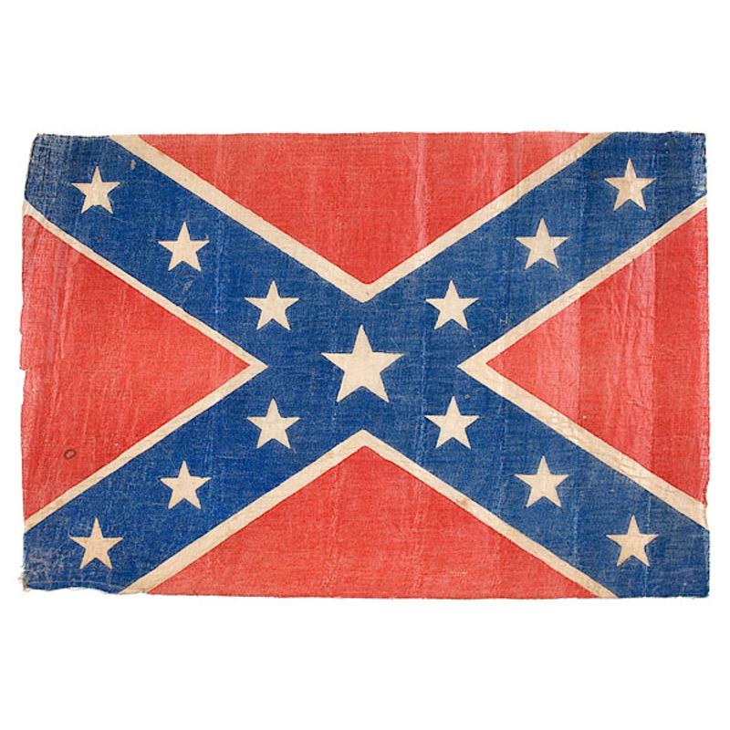 UCV Printed Parade Flag