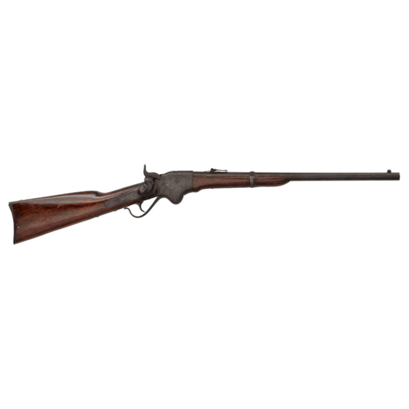 Model 1860 Spencer Carbine