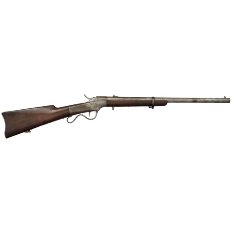 Ballard Carbine,