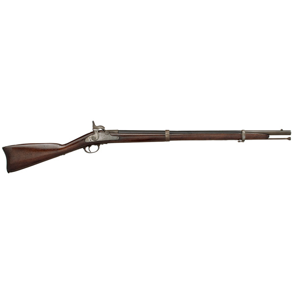 Bannerman Cadet Rifle