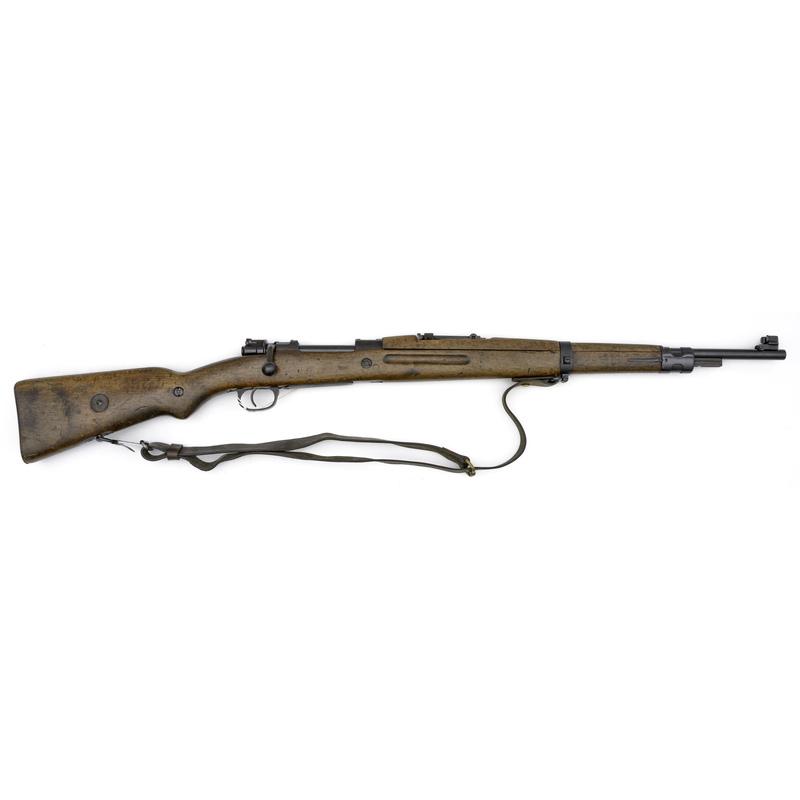 **Romanian VZ 24 Sniper Rifle