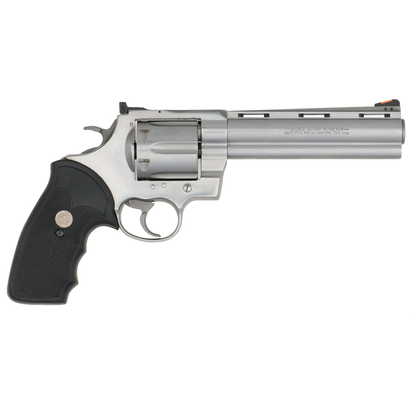 *Colt Anaconda Revolver