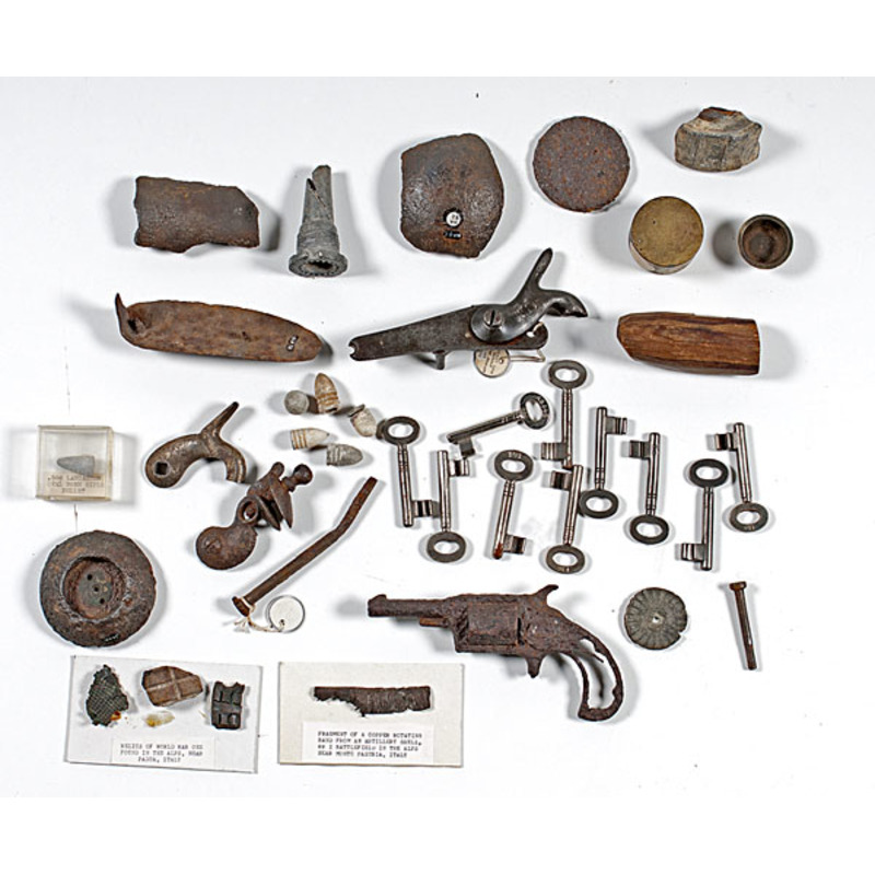 Auktion - ONLINE American History Timed Auction am 11 02
