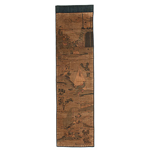 Chinese Ko'ssu Panels