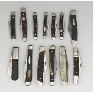 1/26/2012 - Collectible Knives Auction - Lots   Cowan's Auction
