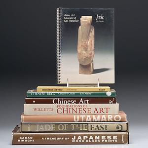 [ASIAN] Books on Asian Art