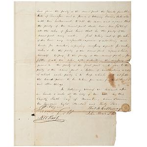 Samuel Colt DS, Plus