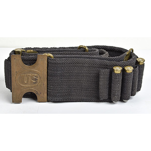 US 45-70 Mills Cartridge Belt