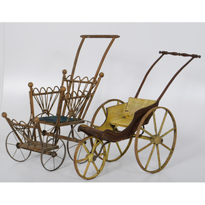 Doll Carriages