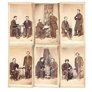 Cincinnati Photographers, Walter & Heuck,