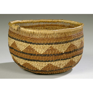 Northern California Basket,