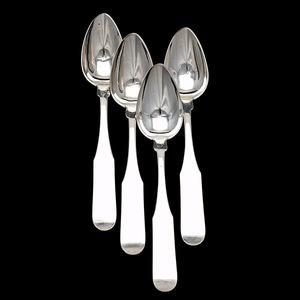 Asa Blanchard Tablespoons