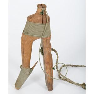Tlingit Halibut Hook