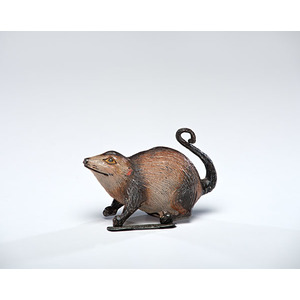 William H. Taft, Billy Possum Paperweight