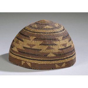 Hupa/ Karok/ Yurok Hat,