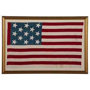 13-Star American Parade Flag