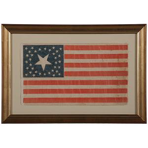 36-Star American Parade Flag
