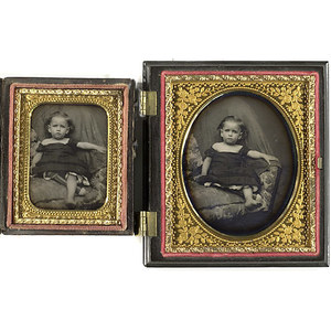 Daguerreotypes of a Charmer,