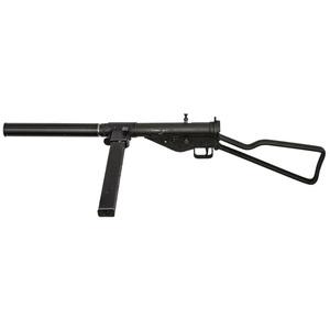***Exploraco MK11 Sten Gun & Exploraco Model