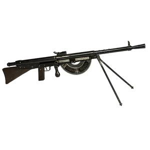 **French Chauchat C.S.R.G. Light Machine Gun
