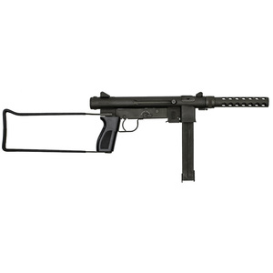 **Smith & Wesson Model 76 Submachine Gun