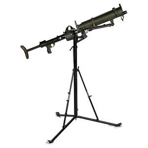 **MG 15 Light Machine Gun