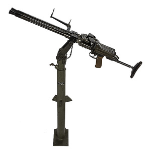 **MG81 Z Mauser by BYF Aircraft Machine Gun