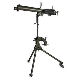 **Vickers Mark I Machine Gun