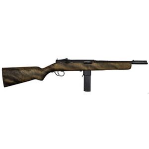 **H&R Rising Model 50 Submachine Gun