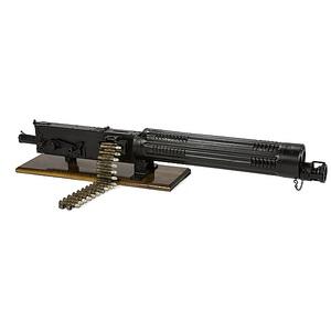 **U.S. Vickers Colt Model 1918 Aircraft Machine Gun