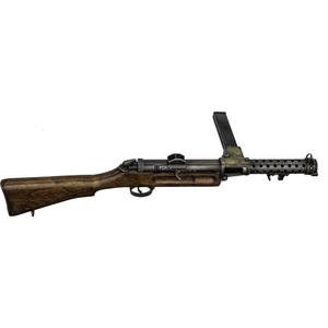 **Lanchester Mark I Submachine Gun