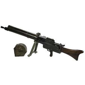 **German Maxim MG08/15 Light Machine Gun
