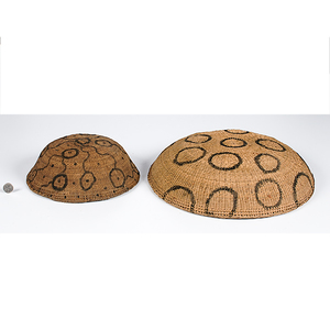 Yanomami Amazon Baskets From the Collection of Kent and Karen Vickery
