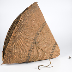 Paiute Burden Basket From the Collection of Dr. Kent and Karen Vickery