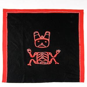 Haida Button Blanket