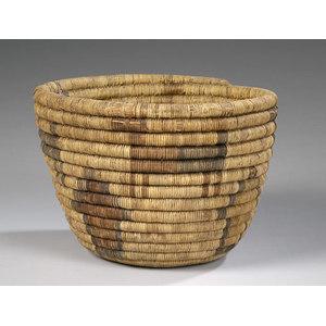Hopi Basket,