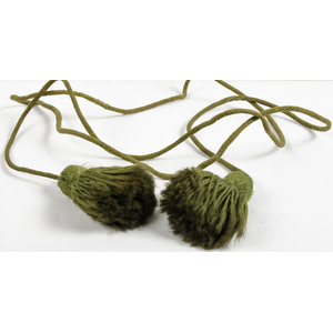 Green Hat Cord