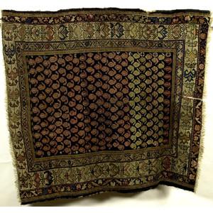 Lillihan Persian Rug,