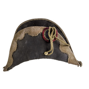 French Officer's Chapeau