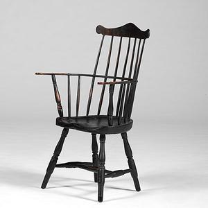 Windsor Comb-Back Armchair