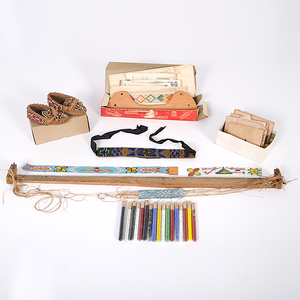 Collection of Hobbyist Crafts